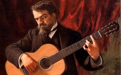 Франсиско Таррега