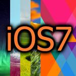 ios7 обои