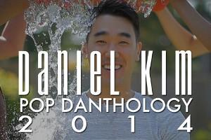 Pop Dantology 2014