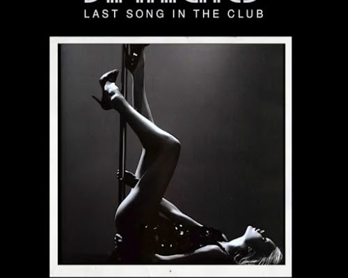 Рингтон Dimaiores - Last Song In The Club (feat. Bruno Mars)