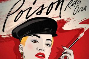 Rita Ora - Poison (рингтон)