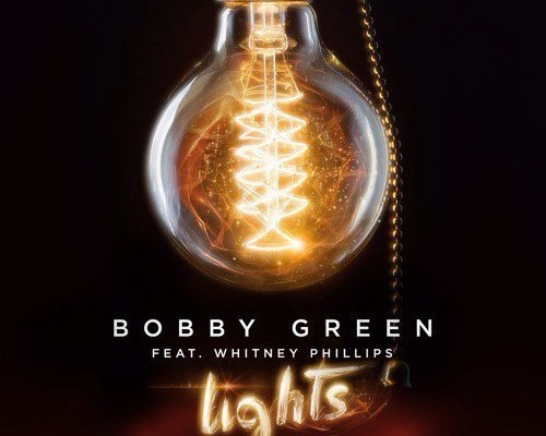 рингтон Bobby Green - Lights (feat. Whitney Phillips)