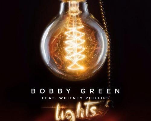 рингтон Bobby Green - Lights (feat. Whitney Phillips)