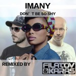 Imany-Dont-Be-So-Shy-Filatov-Karas-Remix-рингтон