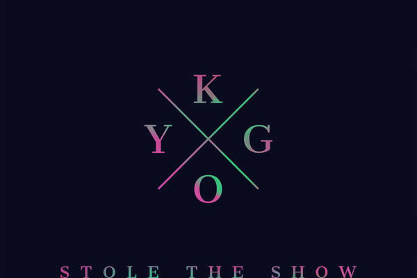 Kygo-Parson-James-Stole-The-Show-рингтон