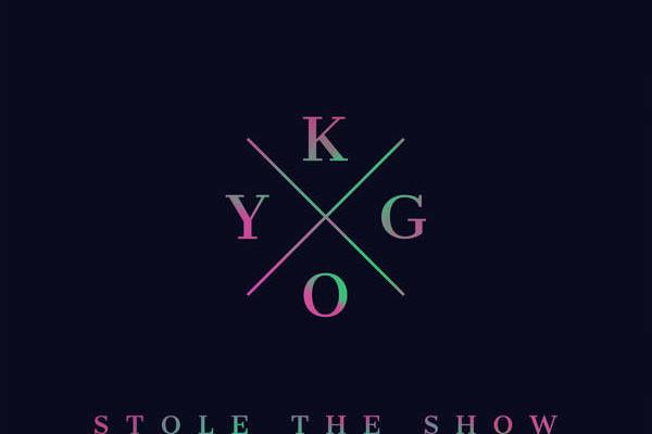 Stole the show kygo скачать клип.