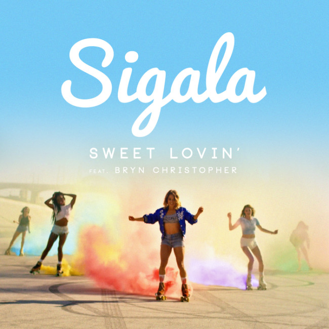 Sigala-Bryn-Christopher-Sweet-Lovin-рингтон