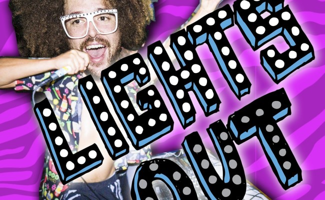 ringtone-redfoo-ligths-out