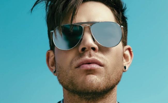 рингтон Adam Lambert - The Original High