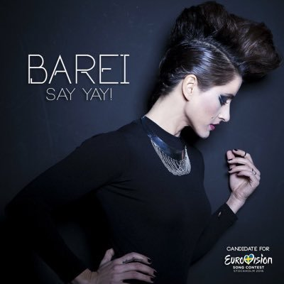 рингтон Barei - Say Yay
