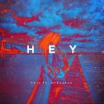 рингтон Fais feat. Afrojack - Hey