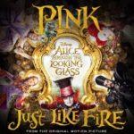 рингтон Pink - just like fire