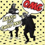 рингтон Arash feat. Snoop Dogg - OMG