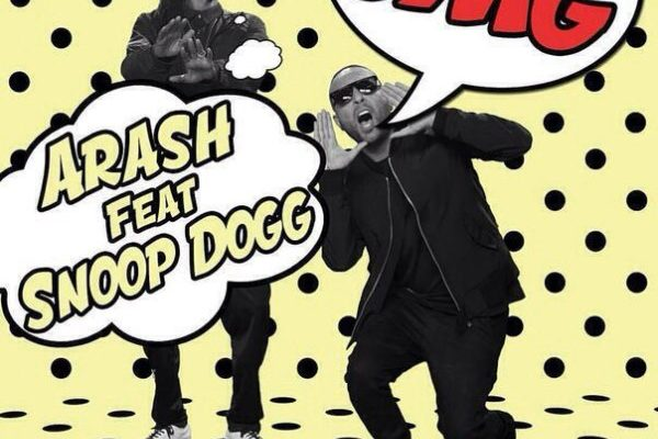 рингтон Arash feat. Snoop Dogg - OMG