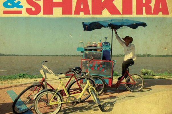 рингтон Carlos Vives & Shakira - La Bicicleta