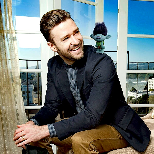 рингтон Justin Timberlake - Can't Stop The Filling-001
