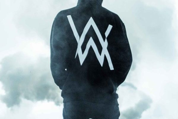 рингтон Alan Walker - Faded
