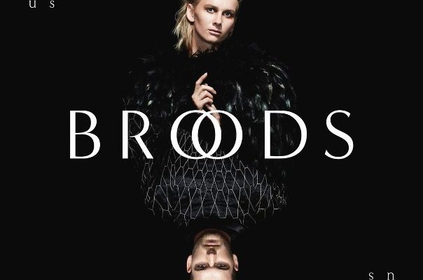 рингтон BROODS - Heartlines