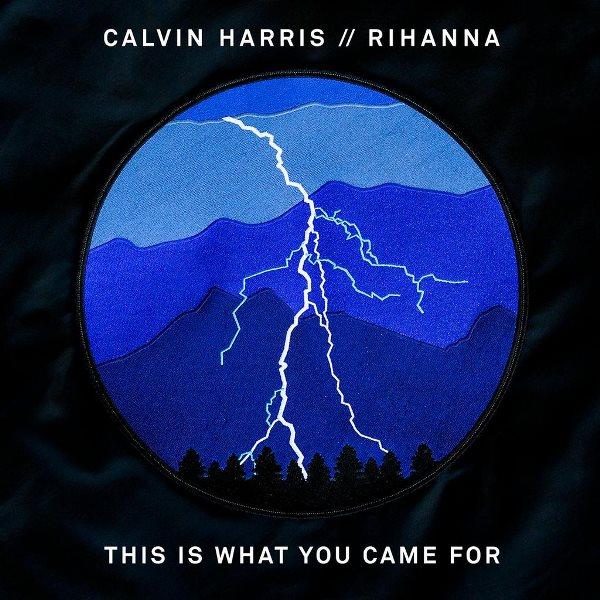Rihanna feat. Calvin harris скачать.