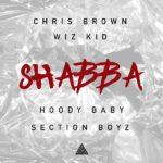 рингтон Chris Brown - Shabba