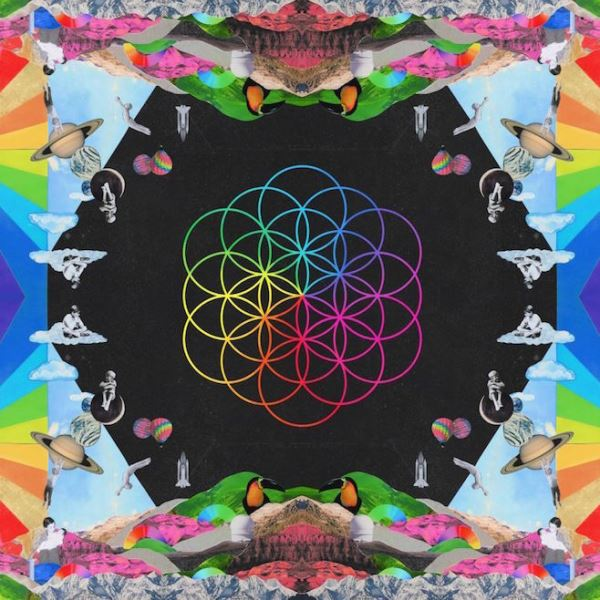 рингтон Coldplay feat. Beyonce - Hymn For The Weekend