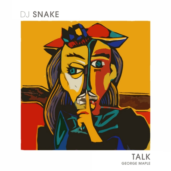 рингтон DJ Snake feat. George Maple - Talk