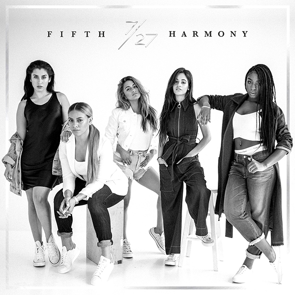 рингтон Fifth Harmony - Work From Home (ft. Ty Dolla $ign)