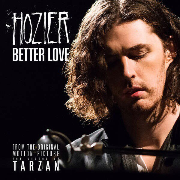 рингтон Hozier - Better Love (OST Тарзан Легенда)