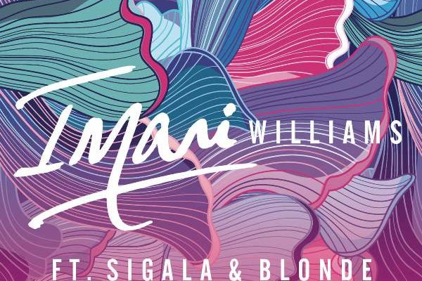 рингтон Imani Williams - Don't Need No Money (feat. Sigala & Blonde)