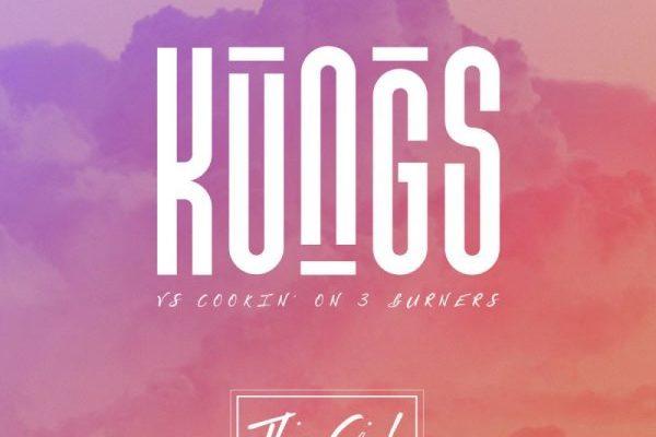 рингтон Kungs & Cookin' On 3 Burners - This Girl
