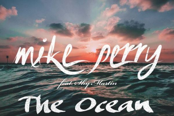 рингтон Mike Perry feat. Shy Martin - The Ocean