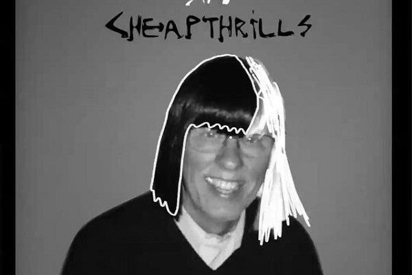рингтон Sia - Cheap Thrills