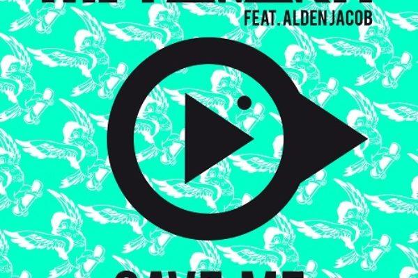 рингтон The Parakit feat. Alden Jacob - Save Me