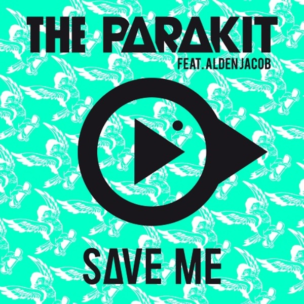 рингтон The Parakit feat. Alden Jacob - Save Me