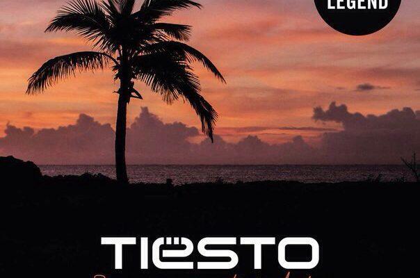 рингтон Tiesto - Summer Nights (feat. John Legend)