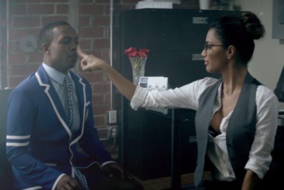 рингтон Todrick Hall feat. Nicole Scherzinger - Papi