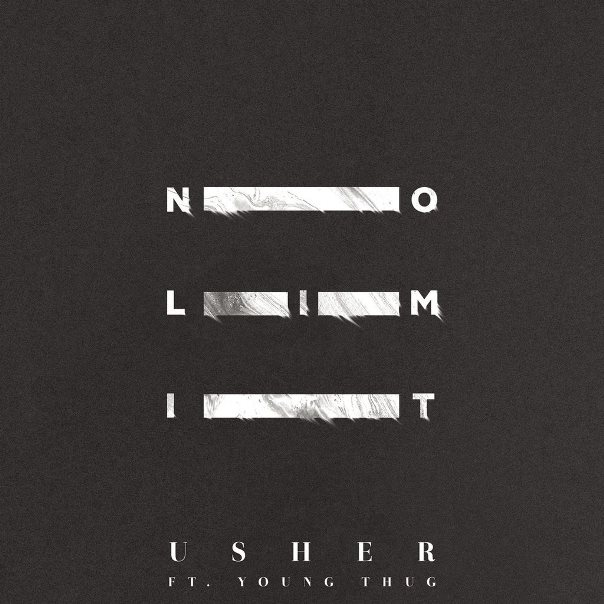 рингтон Usher - No Limit (feat. Young Thug)