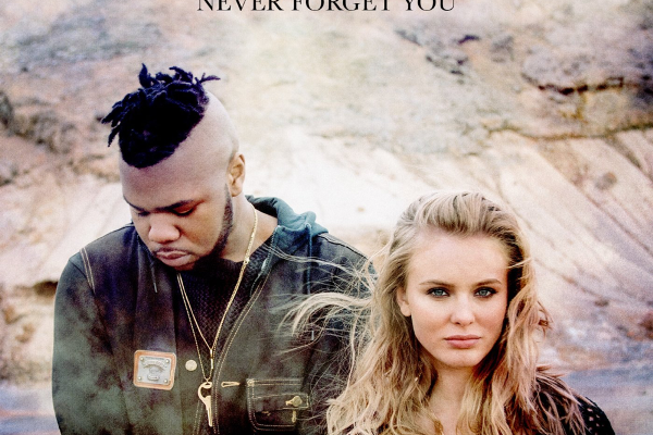рингтон Zara Larsson feat. MNEK - Never Forget You