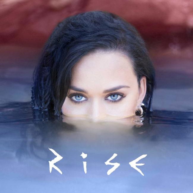 рингтон Katy Perry - Rise