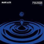 рингтон Major Lazer feat. Justin Bieber & MØ - Cold Water