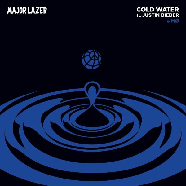 рингтон Major Lazer feat. Justin Bieber & MØ - Cold Water