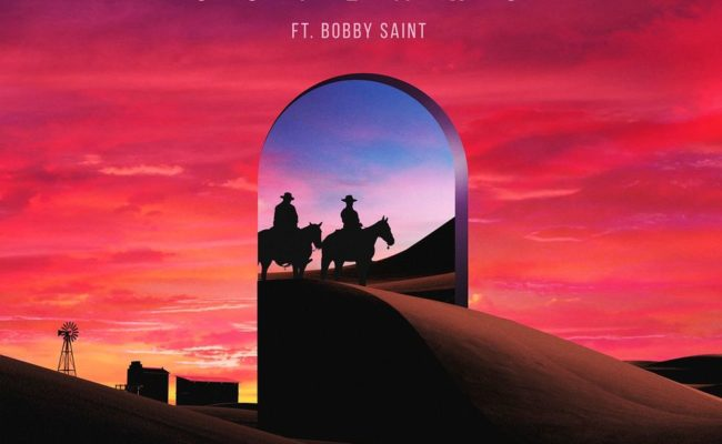 рингтон PLS&TY - Outlaws (feat. Bobby Saint)