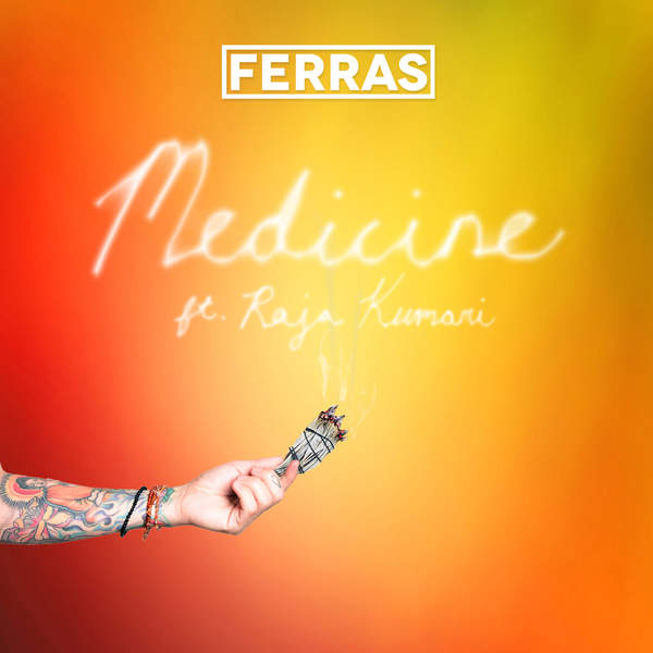 rington-ferras-feat-raja-kumari-medicine
