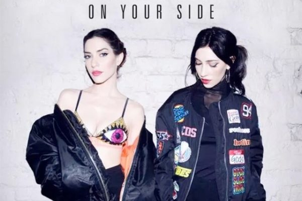rington-the-veronicas-on-your-side