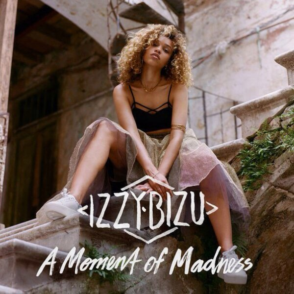 рингтон Izzy Bizu - Talking to You