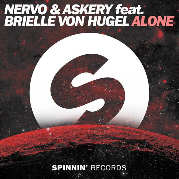 рингтон Nervo & Askery feat. Brielle Von Hugel - Alone