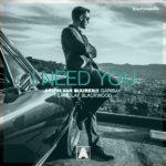 рингтон Armin Van Buuren & Garibay - I Need You (feat. Olaf Blackwood)