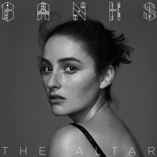рингтон Banks - Trainwreck