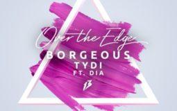 рингтон Borgeous & tyDi feat. Dia - Over the Edge