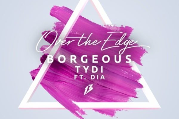 рингтон Borgeous & tyDi feat. Dia - Over the Edge